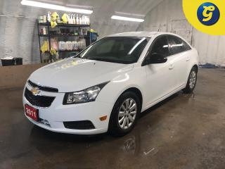 Used 2011 Chevrolet Cruze Phone connect * Keyless entry * Climate control * Cruise control * Traction control * Trip computer * Power windows/mirrors *  Auto daytime running li for sale in Cambridge, ON