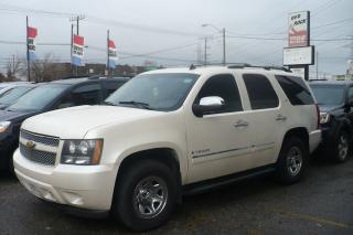 Used 2009 Chevrolet Tahoe LTZ,NAVI,ROOF,DVD,BACK UP CAMERA for sale in Toronto, ON