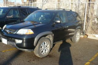 Used 2003 Acura MDX LEATHER,ROOF for sale in Toronto, ON