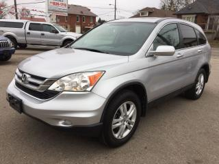 Used 2011 Honda CR-V EX/AWD/SUNROOF for sale in Guelph, ON