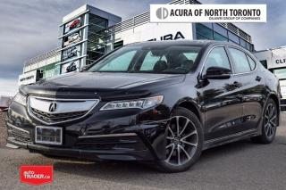 Used 2017 Acura TLX 3.5L SH-AWD w/Tech Pkg 7yrs/130,000KM Certified Wa for sale in Thornhill, ON