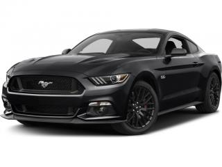 Used 2017 Ford Mustang GT Premium for sale in Surrey, BC