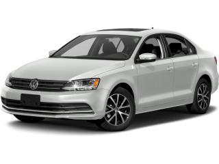 Used 2015 Volkswagen Jetta 2.0L Trendline+ for sale in Surrey, BC