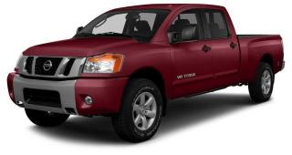 Used 2014 Nissan Titan for sale in Ottawa, ON