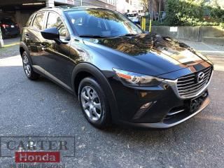 Used 2017 Mazda CX-3 GX for sale in Vancouver, BC