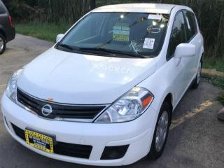 Used 2012 Nissan Versa for sale in Oakville, ON