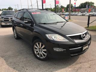 Used 2009 Mazda CX-9 TOURING for sale in London, ON