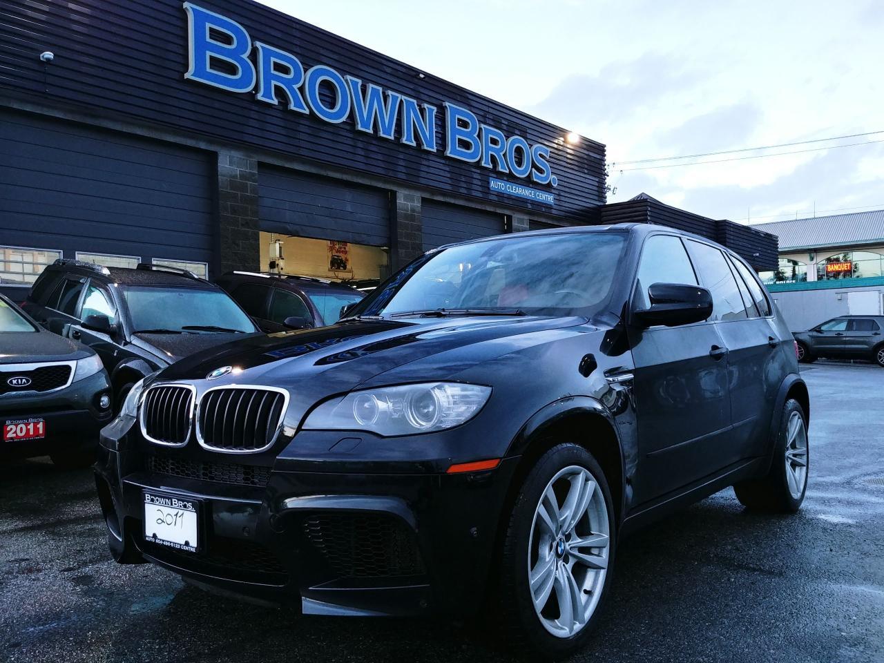 2011 BMW X5 M M