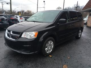 Used 2013 Dodge Grand Caravan SXT for sale in Cobourg, ON