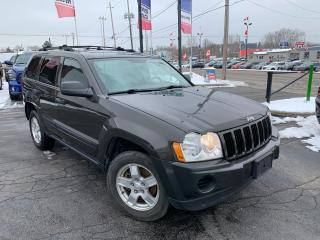 Used 2005 Jeep Grand Cherokee Laredo for sale in London, ON