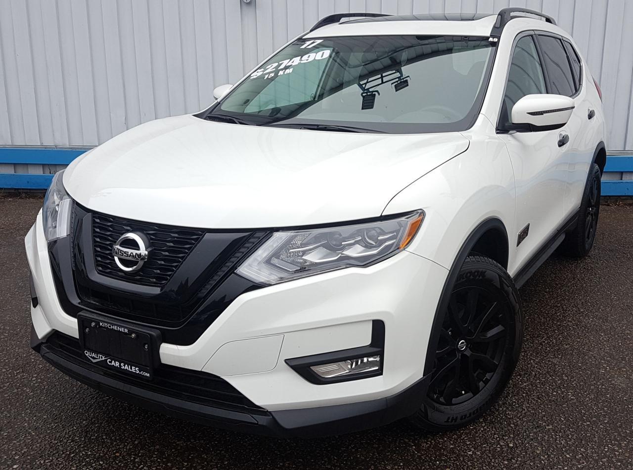 2017 Nissan Rogue *STAR WARS ROGUE ONE*