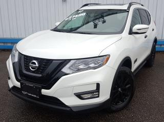 Used 2017 Nissan Rogue *STAR WARS ROGUE ONE* for sale in Kitchener, ON