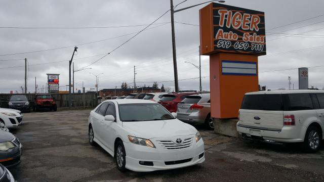 2010 Toyota Camry SE**ALLOYS**ONLY 159 KMS**4 CYLINDER**AUTO**CERT