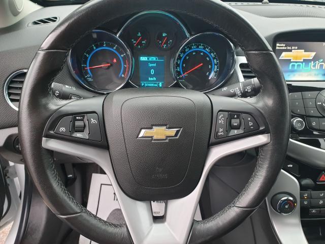 2015 Chevrolet Cruze 2LT Photo20