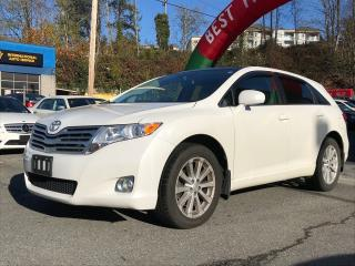 Used 2011 Toyota Venza XLE for sale in Coquitlam, BC