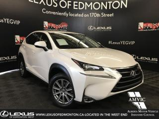 Used 2016 Lexus NX 200t STANDARD PACKAGE for sale in Edmonton, AB