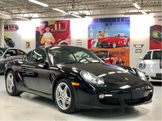 Used 2009 Porsche Cayman PDK for sale in Paris, ON