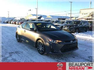Used 2016 Scion tC ***21 000 KM*** for sale in Beauport, QC