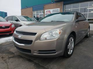 Used 2008 Chevrolet Malibu for sale in St-Eustache, QC