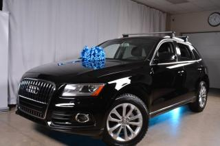 Used 2016 Audi Q5 Progressiv Quattro for sale in Laval, QC