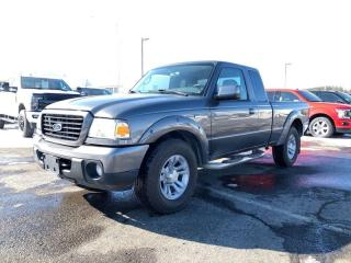 Used 2008 Ford Ranger SPORT for sale in Orangeville, ON