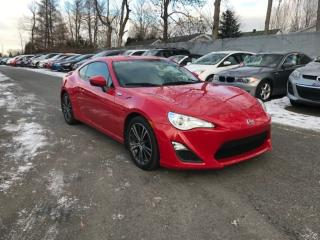 Used 2015 Scion FR-S A/c Mags Gros Ecran for sale in St-Constant, QC