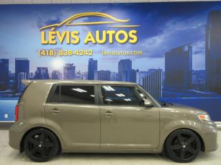 Used 2011 Scion xB A/C for sale in Lévis, QC