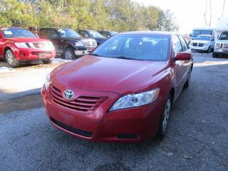 Used 2008 Toyota Camry SE for sale in Cookstown, ON