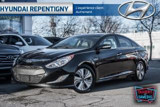 Used 2013 Hyundai Sonata Hybride Ltd Toit Pano, Mags for sale in Repentigny, QC
