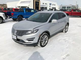 Used 2015 Lincoln MKC for sale in Orangeville, ON