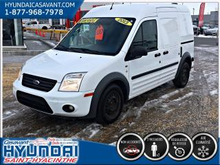 Used 2013 Ford Transit Connect Xlt A/c for sale in St-Hyacinthe, QC
