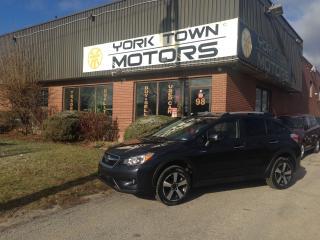 Used 2014 Subaru XV Crosstrek SV|Hybrid|Touring|KeylessEntry|BackCam for sale in North York, ON
