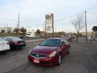 Used 2008 Nissan Altima 2.5 S for sale in Kitchener, ON