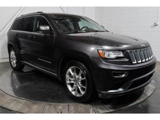 Used 2015 Jeep Grand Cherokee En Attente for sale in Île-Perrot, QC