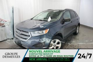 Used 2015 Ford Edge SEL + AWD + CUIR + TOIT PANO for sale in Laval, QC
