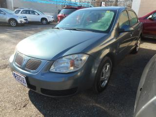Used 2007 Pontiac G5 SE w/ for sale in Brantford, ON