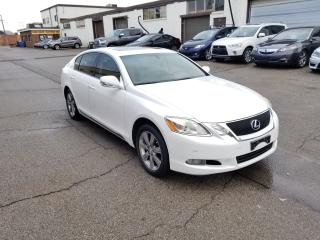 Used 2009 Lexus GS 350 AWD for sale in Burlington, ON