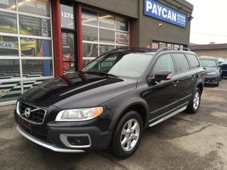 Used 2010 Volvo XC70 PREMIUM for sale in Kitchener, ON