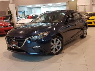 Used 2014 Mazda MAZDA3 GX-SKY-AUTOMATIC-BLUETOOTH for sale in Toronto, ON