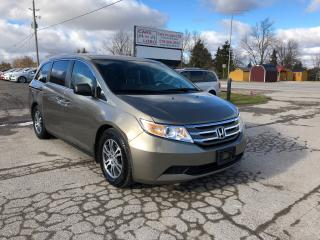 Used 2013 Honda Odyssey EX for sale in Komoka, ON