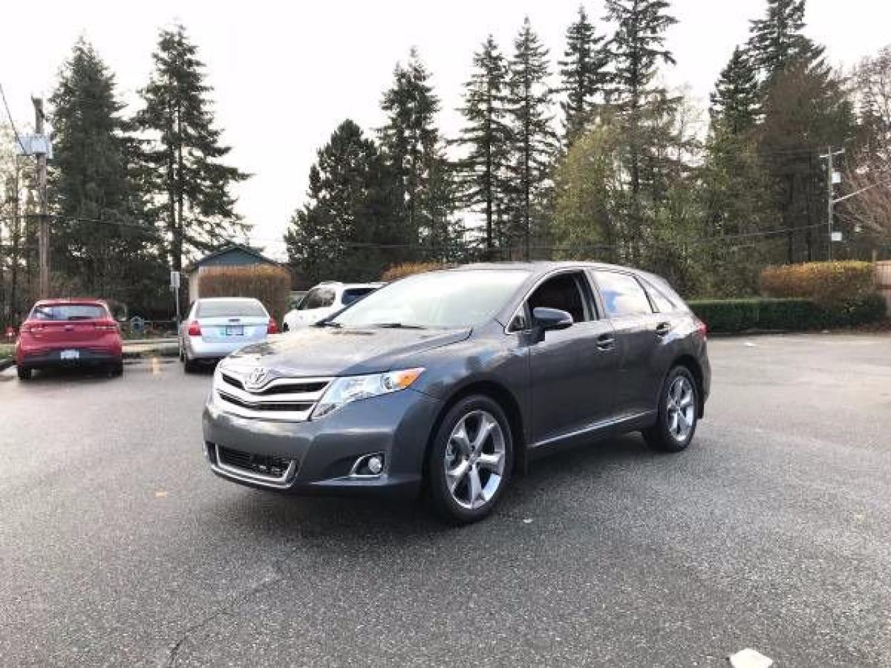2016 Toyota Venza XLE