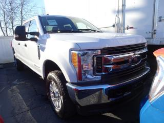 Used 2017 Ford F-350 XLT, FX4, Diesel Powered, Low Kms for sale in Vancouver, BC