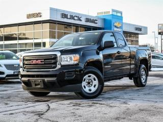 Used 2015 GMC Canyon for sale in Ottawa, ON