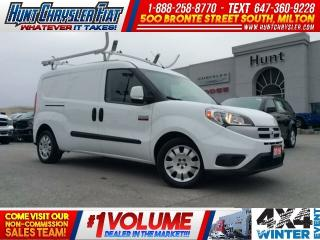 Used 2016 RAM ProMaster City SLT/CITY/9SPD/HTD STS/CAM & MORE!!! for sale in Milton, ON