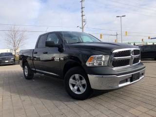 Used 2018 RAM 1500 SXT 4X4 LOW KMS!!**Keyless Entry**Power Windows** for sale in Mississauga, ON