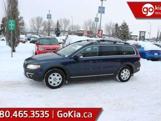 Used 2015 Volvo XC70 T6; LOADED, BEAUTIFUL CAR, BLUETOOTH, BACKUP CAM, KEYLESS ENTRY AND MORE for sale in Edmonton, AB