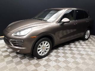 Used 2012 Porsche Cayenne V6 for sale in Edmonton, AB