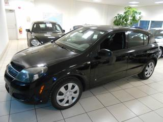 Used 2009 Saturn Astra XE ** TOIT PANO, SIEGES CHAUFFANTS, CRUI for sale in Montréal, QC
