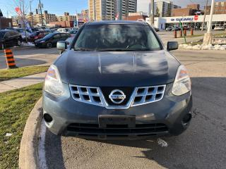 Used 2012 Nissan Rogue SV for sale in Toronto, ON