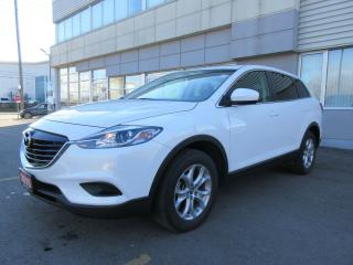 Used 2015 Mazda CX-9 GS for sale in Mississauga, ON
